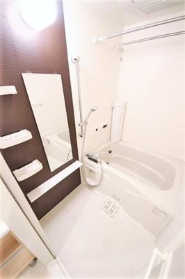 【浴室】Piece charmante Fukushima