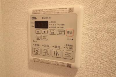 【設備】プレサンス堺筋本町駅前シェル