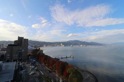 JR・京阪膳所駅徒歩10分の駅近です。