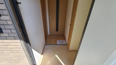 シューズボックス付☆神戸市垂水区 セレーノ五色山 賃貸☆