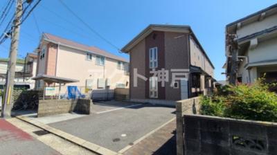ハウスメーカー施工☆神戸市垂水区 セレーノ五色山 賃貸☆