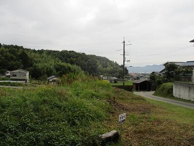 【外観】姫路市香寺町相坂/売土地