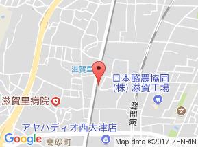 【地図】ビューテラス見世