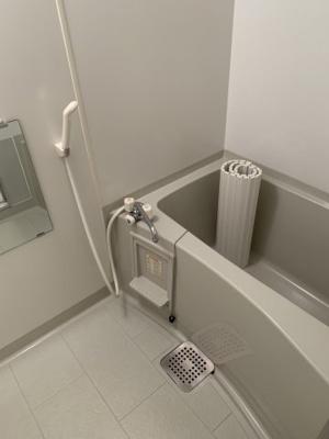 【浴室】ビューテラス見世