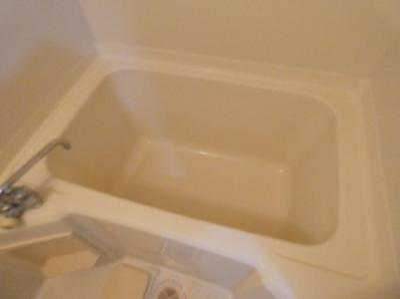 【浴室】シルキーマンション