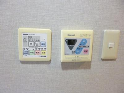 【設備】アミティエ船橋駅前