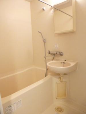 【浴室】アミティエ船橋駅前