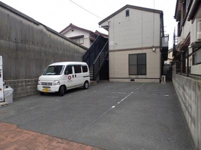 【駐車場】セントヒルズМ