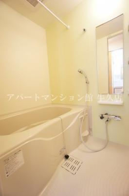 【浴室】アポロンB