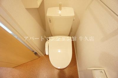 【トイレ】アポロンB