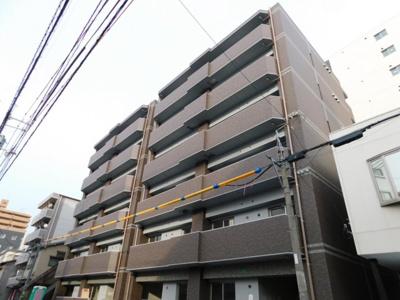【外観】ラソンブレ木屋町Ⅱ
