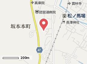 【地図】カサベルデ弐番館