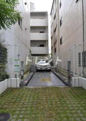 【駐車場】アーデン門前仲町