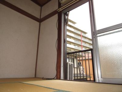 【和室】メゾン岡