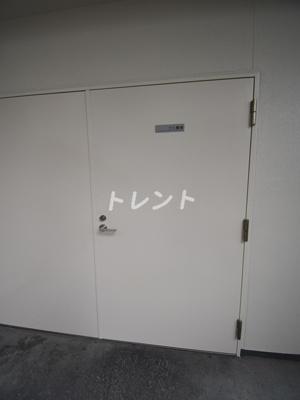 【その他共用部分】シーフォレシティ芝浦
