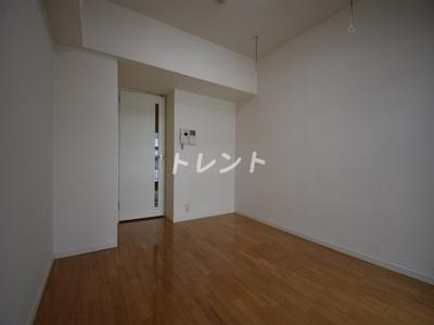 【洋室】シーフォレシティ芝浦