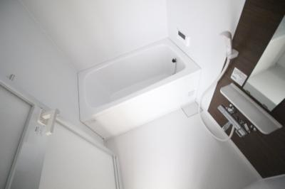 【浴室】ザ モダン