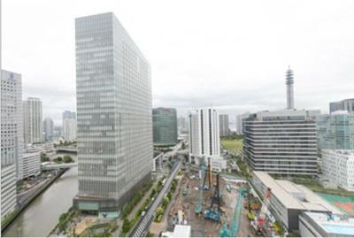 【展望】パークタワー横浜ステーションプレミア