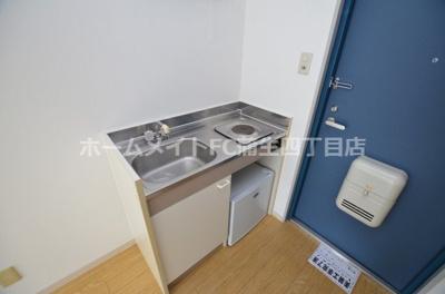 【キッチン】ジオナ野江