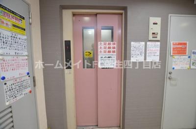 【その他共用部分】ジオナ野江