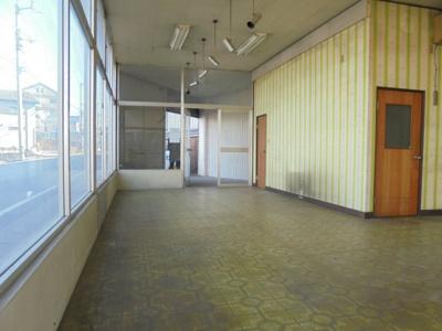 【外観】平井町事務所倉庫