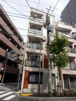 【外観】ビーカーサ新大橋