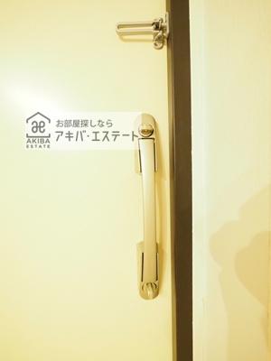 【玄関】SUERUTE竜泉