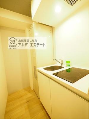 【キッチン】SUERUTE竜泉