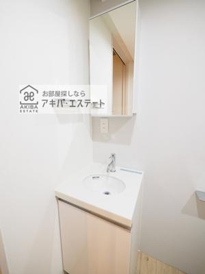 【独立洗面台】SUERUTE竜泉