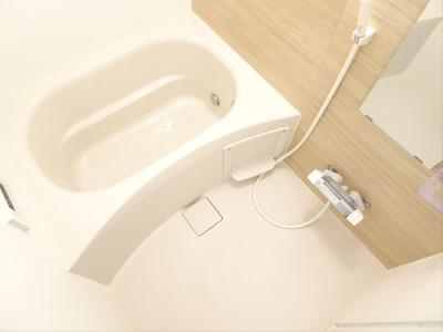 【浴室】ミハス幡ヶ谷