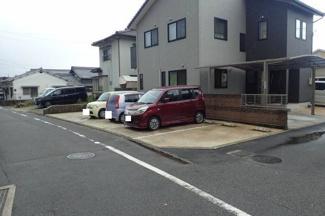 近隣駐車場