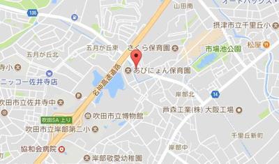 千里七尾マンション