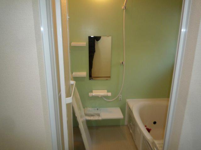 【浴室】鳥越中古一戸建て