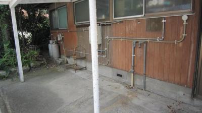 【外観】今治市松本3丁目テナント