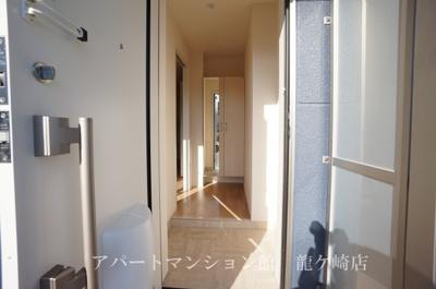 【玄関】ピッコリーノ