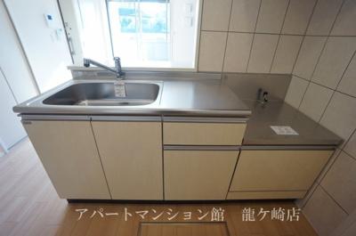 【キッチン】ピッコリーノ