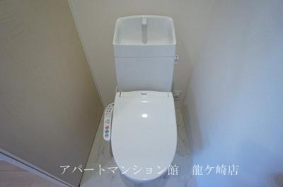【トイレ】ピッコリーノ