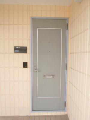 【玄関】ピアドミール