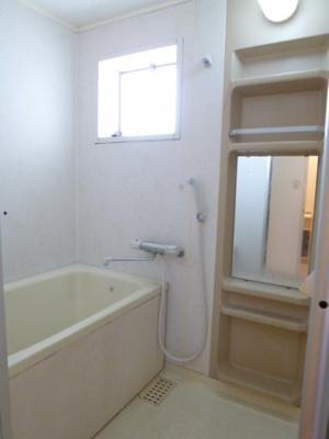 【浴室】ピアドミール