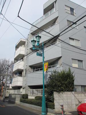 【外観】カーサベルデス