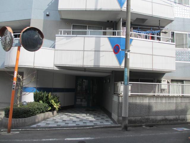 【エントランス】カーサベルデス