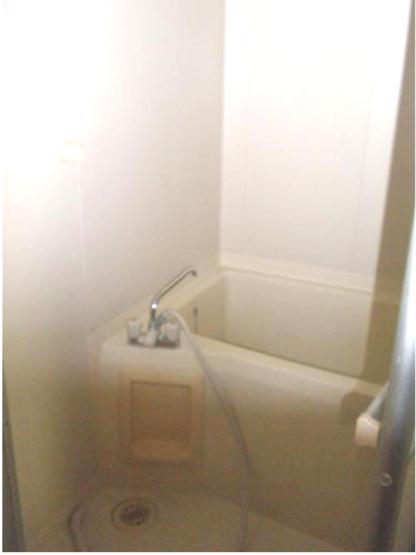 【浴室】カーサベルデス