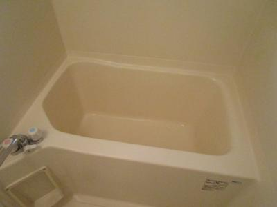 【浴室】サンライズ山内