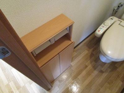 【トイレ】サンライズ山内