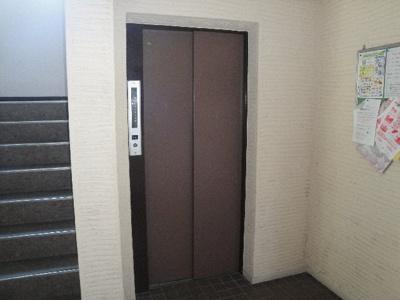 【外観】ファミール空港通
