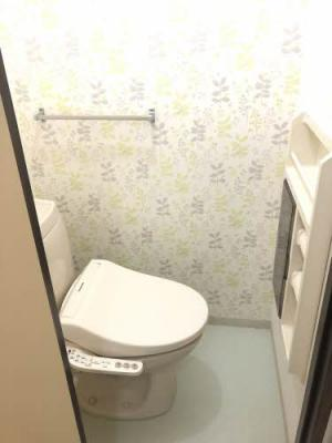 【浴室】フレグランス雄新