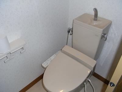 【トイレ】平田ビル