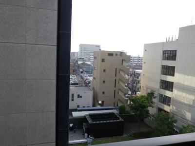 【展望】ヤサカハイムIII