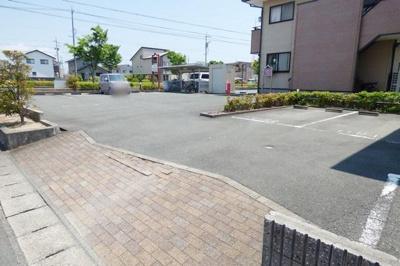 【駐車場】ハイステージププレⅡ