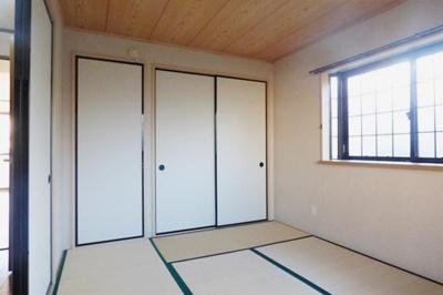 【和室】ハイステージププレⅡ